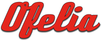 Ofelia - delicious clothing